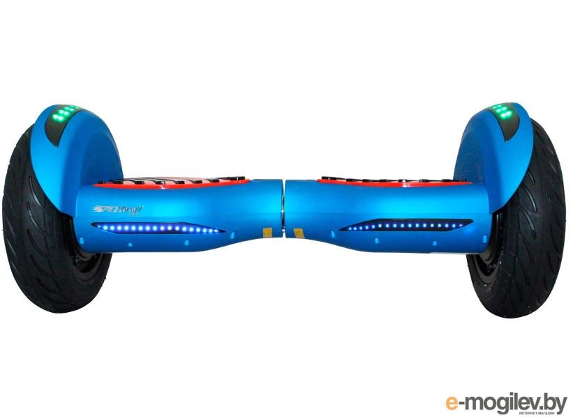 SpeedRoll Premium Roadster LED 08LAPP Blue