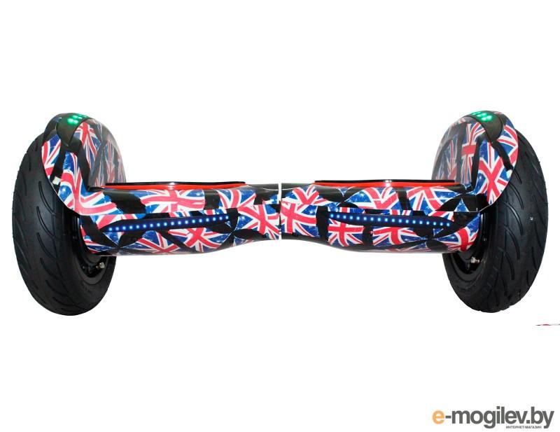 SpeedRoll Premium Roadster LED 08LAPP British flag