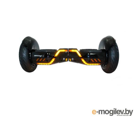 SpeedRoll Rover 15APP Black