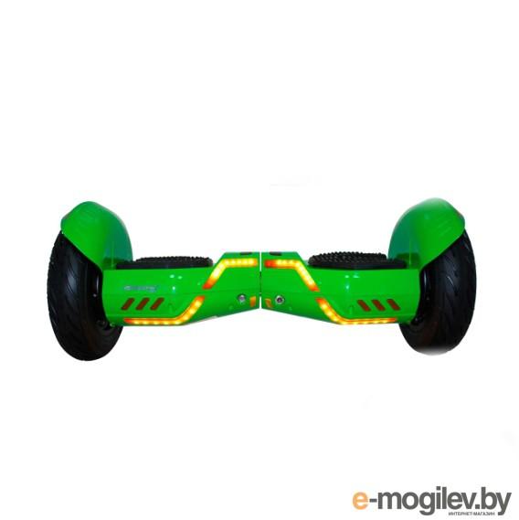 SpeedRoll Rover 15APP Green