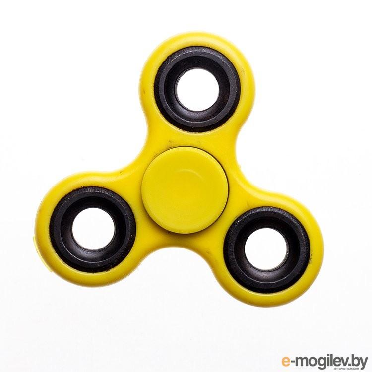 Activ Hand Spinner 3-лопасти Hs01 Yellow 71202