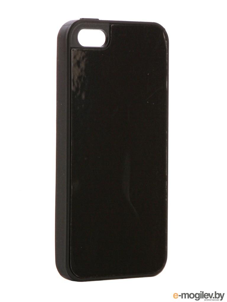Чехол APPLE iPhone 5/5s Heavy Reaction Антигравитационный