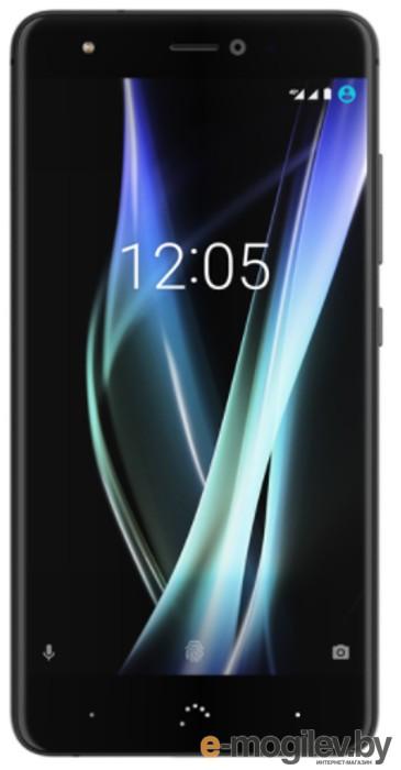 BQ Aquaris X 32Gb Black-Mineral Black
