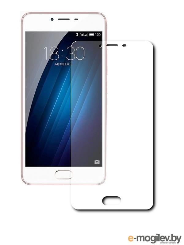 Защитное стекло Meizu M5 Note/Meilan Note 5 Snoogy 0.33mm