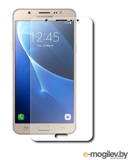 Защитное стекло Samsung Galaxy J7 J710 2016 Snoogy 0.33mm