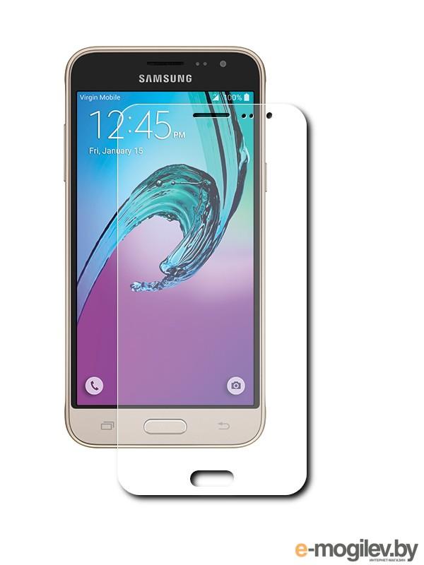Защитное стекло Samsung Galaxy J3 J310 2016 Snoogy 0.33mm