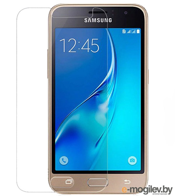 Защитное стекло Samsung Galaxy J1 J120F 2016 Snoogy 0.33mm
