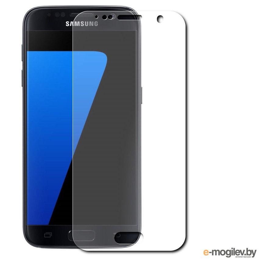 Защитное стекло Samsung Galaxy S7 G930F Snoogy 0.33mm