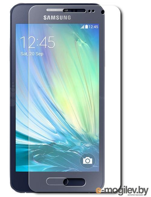 Защитное стекло Samsung Galaxy A5 A500F Snoogy 0.33mm
