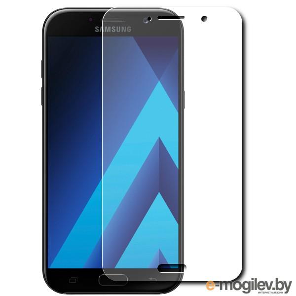 Защитное стекло Samsung Galaxy A7 2017 Snoogy 0.33mm
