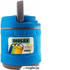 Термос Diolex DXС-1200-2, пластиковый с колбой из нерж. стали, 1200 мл,