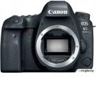 Зеркальный фотоаппарат Canon EOS 6D Mark II Body (1897C031AA)