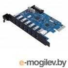 Orico PCI-Express PVU3-7U