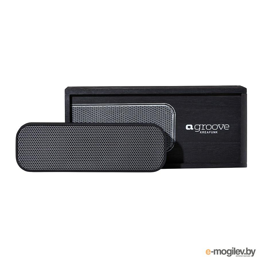 Kreafunk aGROOVE Kfdz60 Black Edition