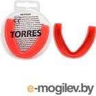 Боксерская капа Torres PRL1021RD