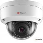 Уличная цилиндрическая IP-камера HiWatch DS-I202 4mm