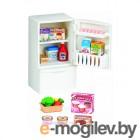 Sylvanian Families Холодильник с продуктами 5021