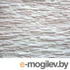 Декоративный камень Baastone Сланец Слоистый белый 101 475x110x8-14