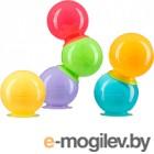 Игровой набор для ванны Happy Baby Iqbubbles 32017