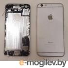 корпус для iPhone 6S, silver