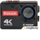 Rekam XProof EX640 Black