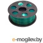 Bestfilament Ватсон SBS-пластик 1.75mm 1кг Emerald