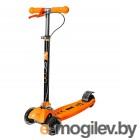 Y-SCOO Maxi City RT Simple Gagarin Orange с ручным тормозом