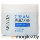Aravia Professional крем парафин Flower Nectar