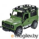 Bruder Land Rover Defender внедорожник 02-590