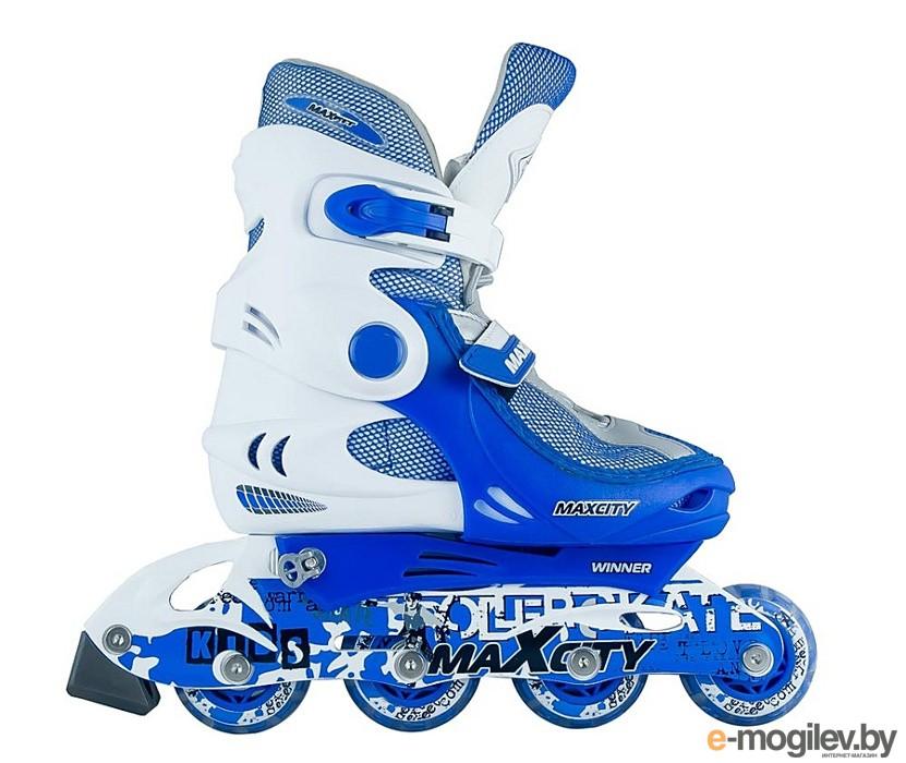 Maxcity Winner 30-33 Light Blue