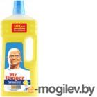 Чистящее средство Mr.Proper 1,5л Лимон жидкий