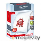 Miele HyClean 3D Efficiency мешки для пылесоса Miele FJM Red