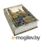 Эврика Сейф-книга Английский словарь Лондон 98358