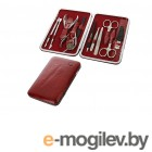 Маникюрный набор Zinger MSFE-804-S