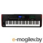 MIDI-контроллер Novation Impulse 61