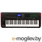 MIDI-контроллер Novation Impulse 49