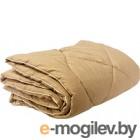 Одеяло Angellini 5с415л1 150x205, бежевый