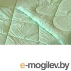 Одеяло Angellini 3с425б 110x140, зеленый