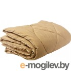 Одеяло Angellini 5с414л1 140x205, бежевый