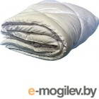 Одеяло Angellini 5с317о 172x205, белый