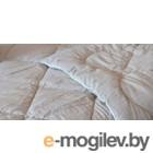 Одеяло Angellini 3с425ш 110x140, бежевый