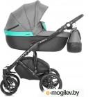 Детская универсальная коляска Expander Enduro 2 в 1 01/malachit