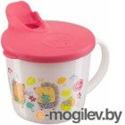 Happy Baby Training Cup Red 15010