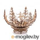 Сборная модель Ugears Цветок