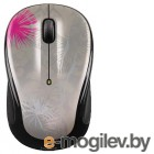 Logitech Wireless Mouse M325 Black-Light Silver USB