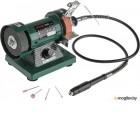 Точило Hammer Flex TSL120B  120Вт 75x20x10мм 1100-9900об/мин гибкий вал+4 насадки, , шт
