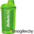 Шейкер Biotech USA  Wave I00001093 зелёный