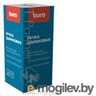 Ручка шариковая Buro (049000201) 0.8мм корпус пластик черные чернила