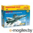 Zvezda Самолет МиГ-31 7229П