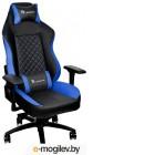 Кресло TteSports GT Comfort C500 (черный/синий) [GC-GTC-BLLFDL-01]